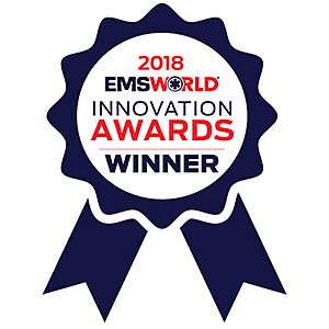 Mercury Medical Receives 2018 EMS World Innovation Awards