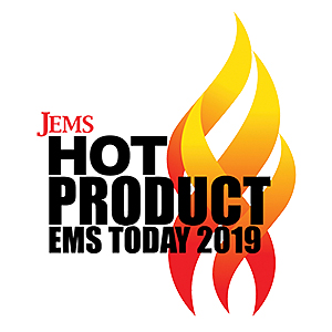 Mercury Medical Receives 2019 JEMS Hot Product Awards